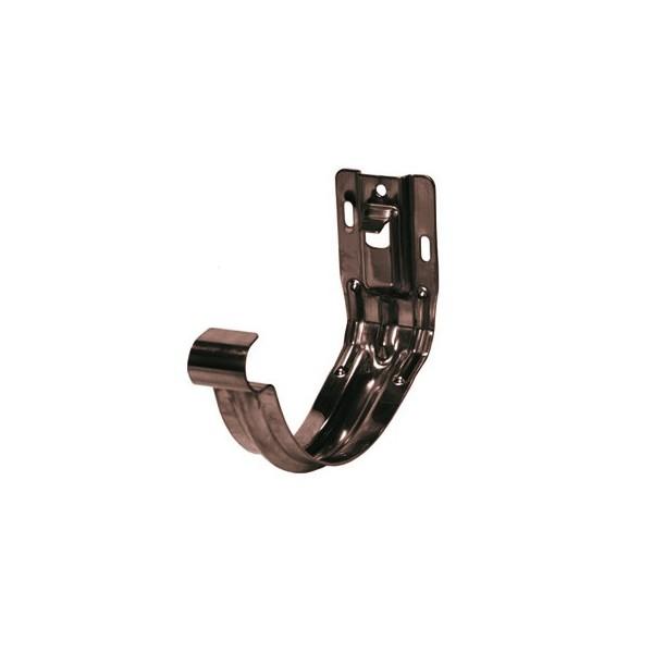 Крюк крепления универсальный d125мм-d150мм Коричневый