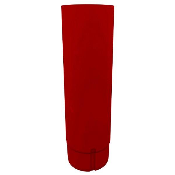 Круглая труба 3 метра d90мм-d100мм