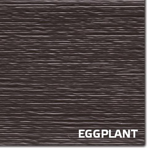 Mitten Sentry Eggplant