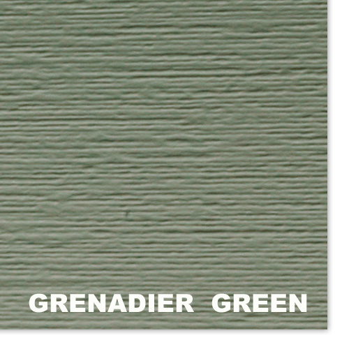 Mitten Sentry GrenadierGreen