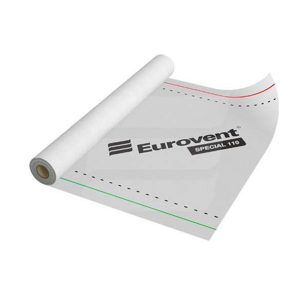 Микроперфорированная пленка Eurovent SPECIAL 110