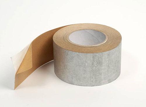 Односторонняя акриловая лента Tyvek® Acrylic Tape
