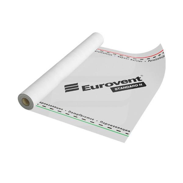 Пароизоляционная пленка Eurovent STANDARD N90