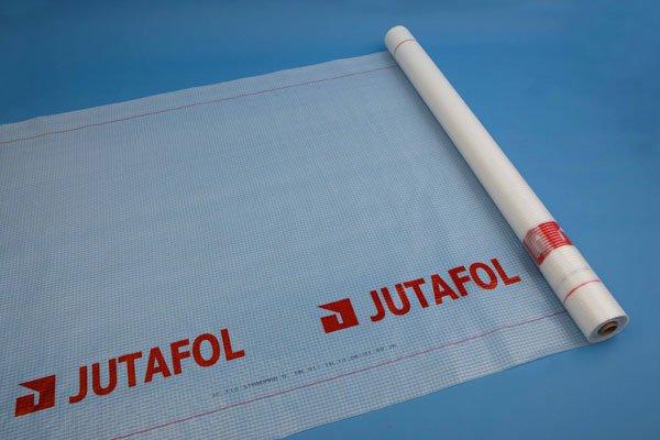 Подкровельная диффузионная плёнка Ютафол Д 110 Специал