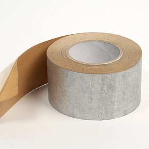 Скотч Tyvek® Metallized Tape
