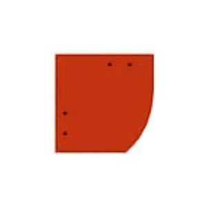 Декоративная плитка Braas левая/правая