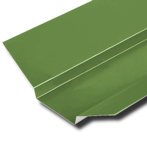 Ендова верхняя Optima 2м Texture /130x30x130мм/