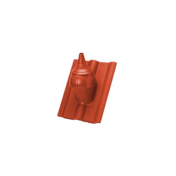 Комплект Braas для кабеля или антенной штанги