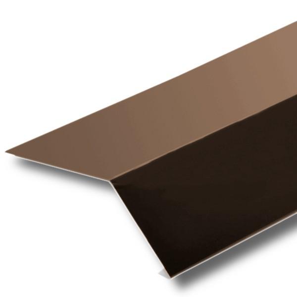 Планка карнизная Optima 2м Print СТ /100×65мм/