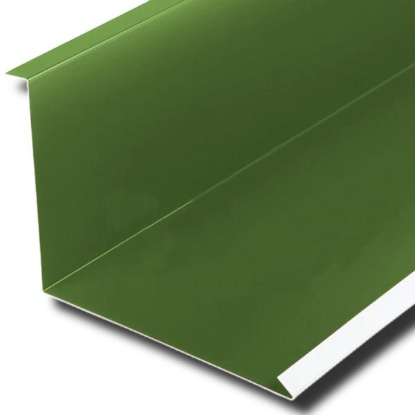 Планка примыкания нижняя Optima 2м Texture /122×260/