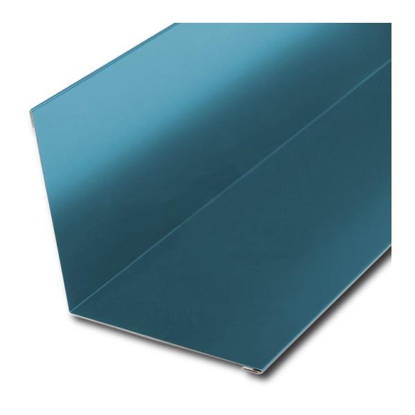 Планка примыкания верхняя Optima 2м Полиэстер PE /150×250/