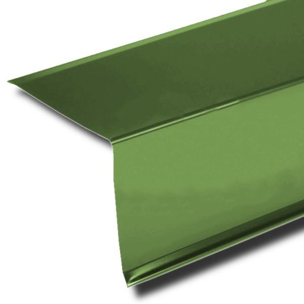 Планка торцевая Optima 2м Texture /95×120мм/