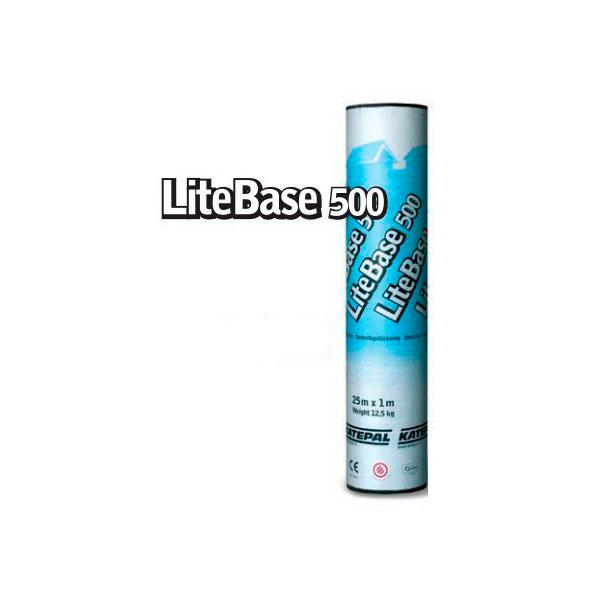 Подкладочный ковер Katepal LiteBase K-EL 60/2200 /15 кв.м/