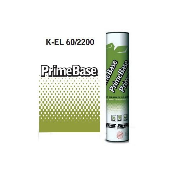 Подкладочный ковер Katepal PrimeBase 60/1700 /20 кв.м/