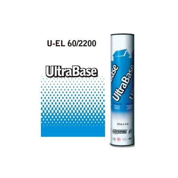 Подкладочный ковёр Katepal UltraBase U-EL 60/2200