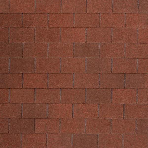 NOBIL TILE Лофт Красно-коричневый